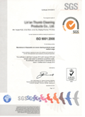 lS0-9001:2008
