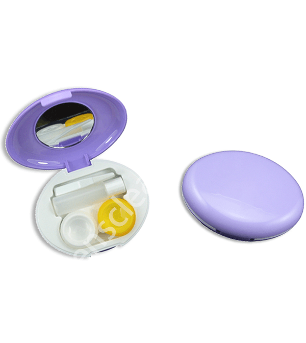 contact lens case holder_F1