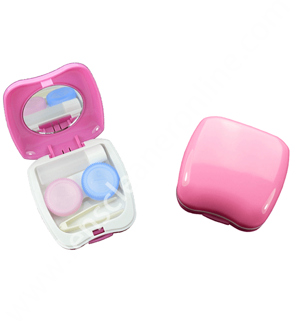 contact lens case holder_H1
